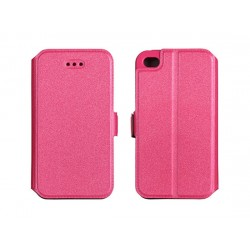 Samsung Galaxy Alpha G850 Telone Book Case pink