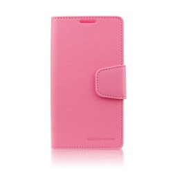 Sonata Case Samsung i9500/i9505 Galaxy S4 light pink