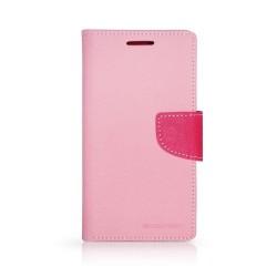 Samsung Galaxy S6 Mercury Case pink