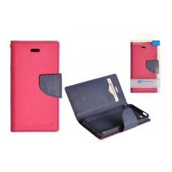 Samsung Galaxy S6 Edge Mercury Case pink-navy