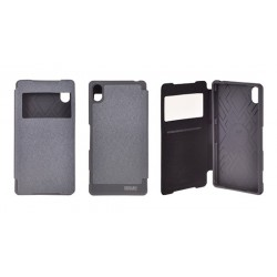 Samsung Galaxy S6 Mercury Wow View Case grey