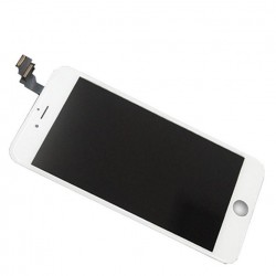 iPhone 6 Plus Lcd+Touch Screen white HQ