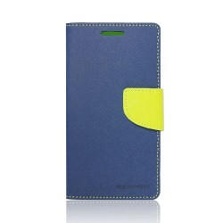 Mercury Case Samsung Galaxy S5 Mini SM-G800F navy