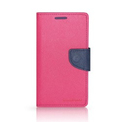 Mercury Case Samsung Galaxy S5 Mini,SM-G800F pink-navy