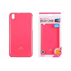 Htc Desire 816 Jelly Silicone pink