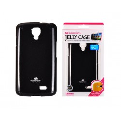 LG F70 D315 Jelly Silicone black