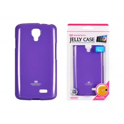 LG F70 D315 Jelly Silicone violet