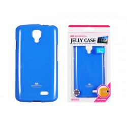 LG F70 D315 Jelly Silicone blue