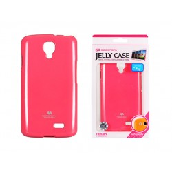 LG F70 D315 Jelly Silicone pink