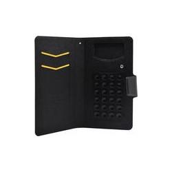Universal Book Case No1 black