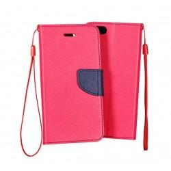 Htc One M9 Testa Fancy Case pink-navy