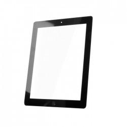 iPad 4 Touch Screen+Home Button black HQ