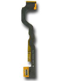 Sony Ericsson Z610/Z750 Flex Cable OEM