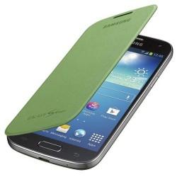 Samsung i9195 S4 mini EF-FI919BGE Book Case Green