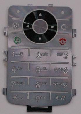 Motorola W510 Keypad OEM
