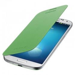 Samsung i9500 EF-FI950BGE Book Case green