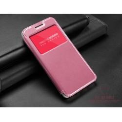 Samsung Galaxy S6 Edge KLD Sun Case pink