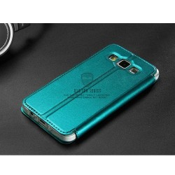 Samsung Galaxy S6 KLD Sun Case green