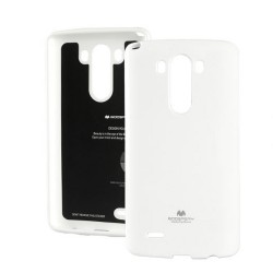 Jelly Silicone LG G4 white