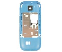 Nokia 5130x MiddleCover blue ORIGINAL