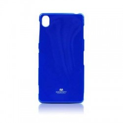 Jelly Silicone Sony Xperia Z1 blue