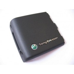 Sony Ericsson K800 BatteryCover black ORIGINAL