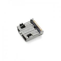 Samsung T210/Tab3 MicroUsb Connector Charging ORIGINAL