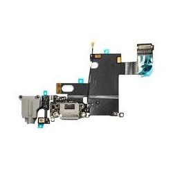 Phone 6 Dock Connector black/dark grey ORIGINAL