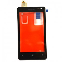 Microsoft Lumia 435 FrontCover+Touch Screen ORIGINAL
