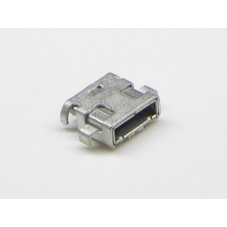Sony Xperia T/LT30 MicroUsb Charging Connector ORIGINAL