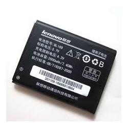 Lenovo BL169 Battery bulk ORIGINAL