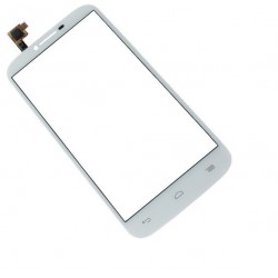 Alcatel OT 8000/8000D Touch Screen white ORIGINAL