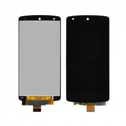 LG Nexus 5 D821 Lcd+Touch Screen w/o Frame HQ