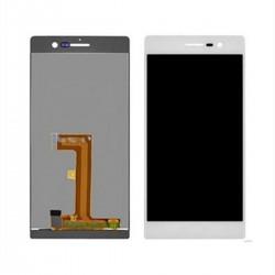 Huawei P7 Lcd+Touch Screen white HQ