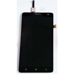Lenovo S860 Lcd+Touch black HQ