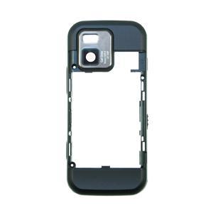 Nokia N97mini MiddleCover black ORIGINAL