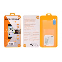 iPhone 4/4S Tempered Glass 9H