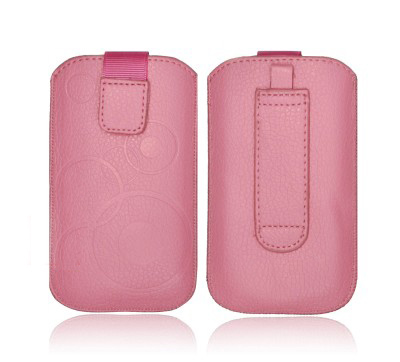 Forcell Case Deco S5230 pink