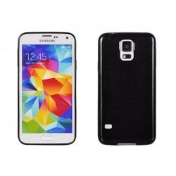 Samsung G318 Galaxy Trend 2 Jelly 0,3mm Silicone black