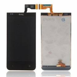 Htc Desire 300 Lcd+Touch Screen black HQ