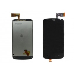 HTC Desire 500 Lcd+Touch Screen black HQ