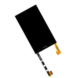 HTC One M7 Lcd+Touch Screen w/o Frame black HQ