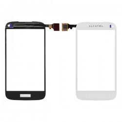 Alcatel 997-997D Touch Screen white ORIGINAL
