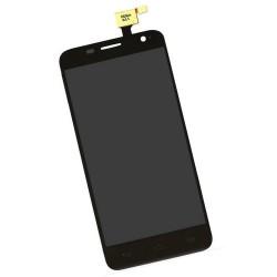 Alcatel OT 6012 Lcd+Touch Screen black ORIGINAL