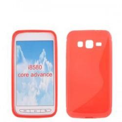 Silicone S-Line Sony Xperia SP/M35h orange