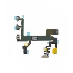 iPhone 5S Power Key, Volume Flex+Microfone ORIGINAL
