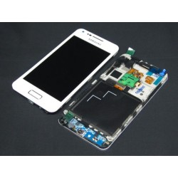 Samsung i9070 Galaxy S Advance Lcd+Touch Screen white HQ