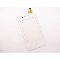 Alcatel One Touch 4010D/T Pop Touch Screen white ORIGINAL