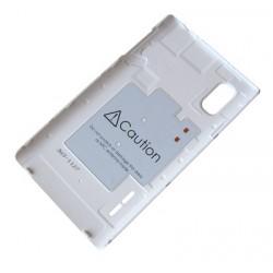 LG L5/E610 BatteryCover+NFC Antenna white ORIGINAL