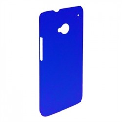 Trendy Faceplate HTC One blue